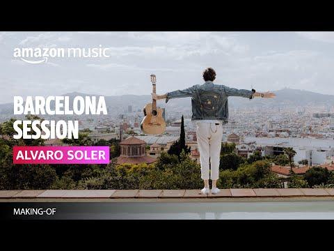 Alvaro Soler's Barcelona
