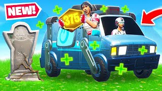 REBOOT Van in ARENA FORTNITE *NEW* Game Mode in Fortnite Battle Royale