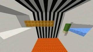 16 Block Jump - Minecraft Parkour