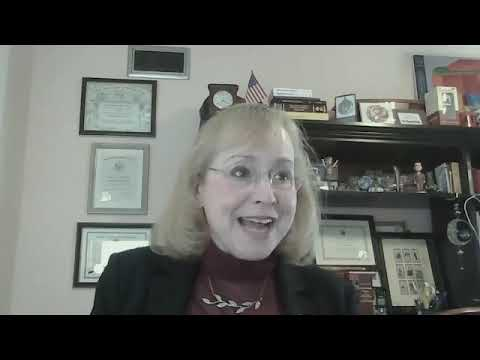 One Mic Stand with Beverly Manne of Tucker Arensberg