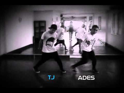 Ades Jopia Choreography | Fresh Like Dougie - Wes Nyle