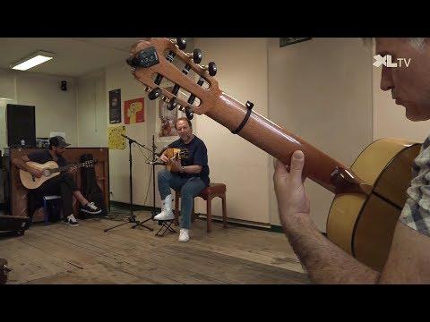 La guitare et le flamenco vous démange ? Découvrez les stages Arte Flamenco