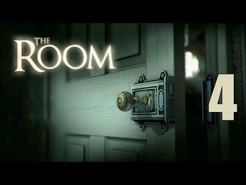Прохождение The Room | Стол с картой созвездий #3