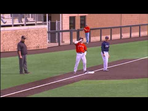 2018 BSB vs. Maine Game 2 Highlights