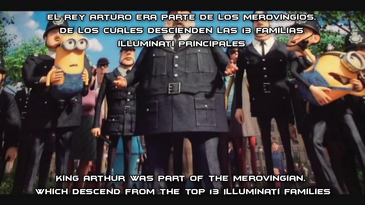 Minions illuminati illuminati despicable me youtube minions illuminati illuminati despicable me biocorpaavc Choice Image
