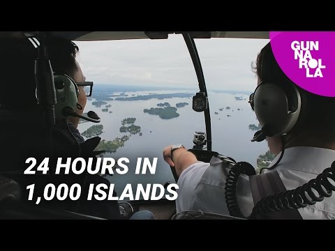 24 Hours in 1,000 Islands: Things To See, Do & Eat | Canada Travel Guide