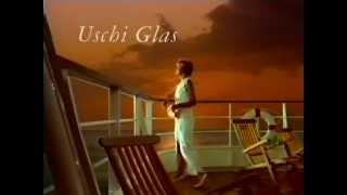 Tosca Werbung Uschi Glas 1993