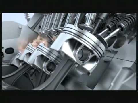 2012 BMW M5  V8 Engine  Under The Skin  YouTube