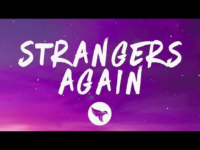 GhostDragon & Exede - Strangers Again (Lyrics)
