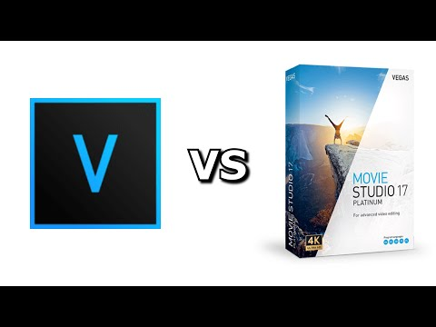 I ditched Vegas Pro for the Budget version. Here's what's missing.