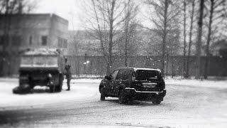 Vologda - First snow | GoPro Video