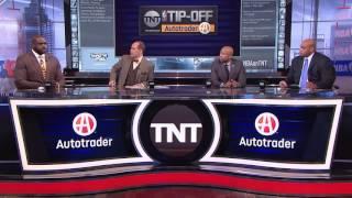 Critiquing the Detroit Pistons and Praising the Boston Celtics   Inside the NBA   NBA on TNT