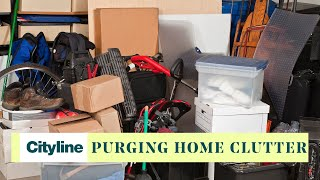 5 easy ways to purge clutter from your home