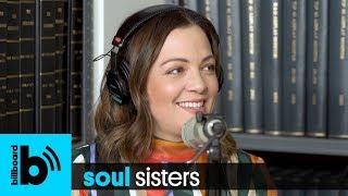 Natalia Lafourcade Talks 'Coco,' Grammy Noms & New Album on Soul Sisters I Billboard thumbnail