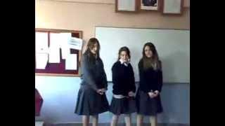 Küfürbaz Kızlar - xsorx