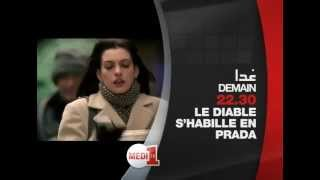 Film: Le Diable S'habille en Prada