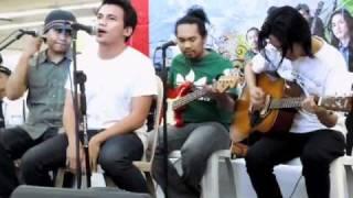Sponge Cola - Jeepney (Acoustic)