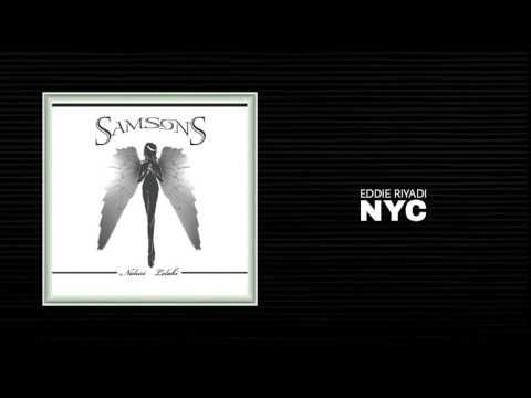 SAMSONS - DAN