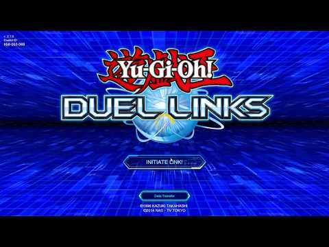 How To Install Yu-gi-oh! Duel Links PC Version Step By Step
