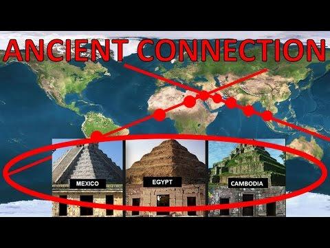 Ancient Humans Were a Global Civilization? Lost Ancient Connections