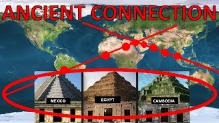 Ancient Humans Were a Global Civilization: Ancient Connections & Lost Technology: Textbooks Debunked