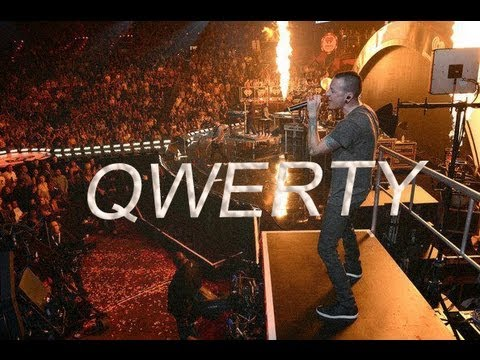 QWERTY Music Video [HD]