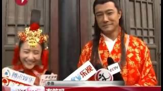 2013 09 05期 女汉子李倩要出嫁了!
