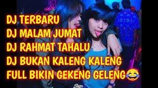 Download Mp3 Dj Malam Jumat   Dj Rahmat Tahalu   Dj Bukang Kaleng Kaleng   Full Bass