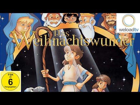 Das Weihnachtswunder (Weihnachtsfilm deutsch ganzer Film) - YouTube