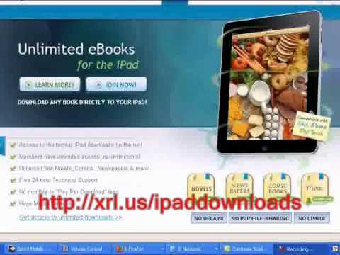 how to add ebooks to ipad without syncing