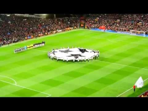 Manchester United - Olympiacos Pireus 3:0, Champions League