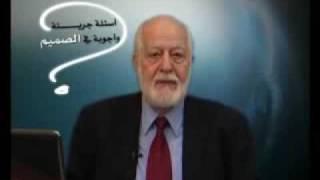 حقيقة عذاب القبر - ردًا على قناة الحياة الحلقة 1 - 1