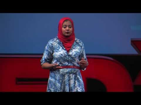 The Hijab: A Way of Life | Mariha Junaid | TEDxYouth@RVA