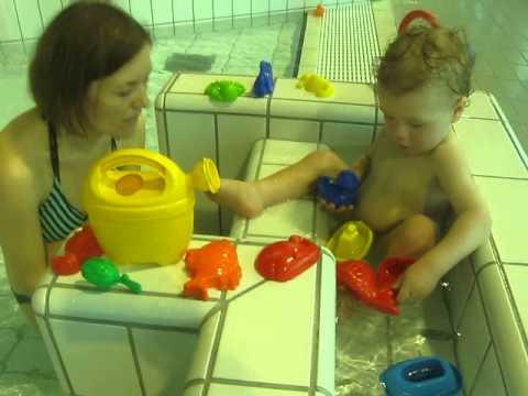 Complexe loisir piscine d tente vimeo youtube for Complexe mohamed 5 piscine