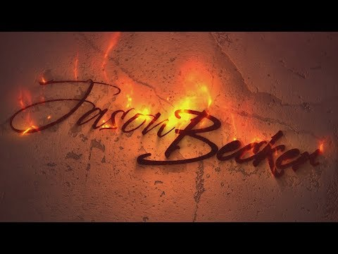 Jason Becker - Valley Of Fire (Official Music Video) Mp3
