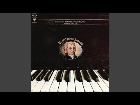 Piano Sonata No. 10 in C Major, K. 330 (300h) : III. Allegretto (Remastered)