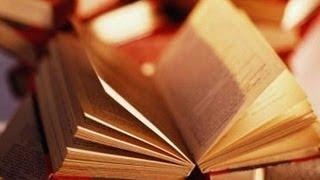 о моих любимых книгах....