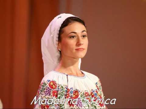Madalina Stoica -