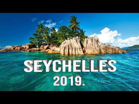 SEYCHELLES 2019. - TRAVEL by Allen