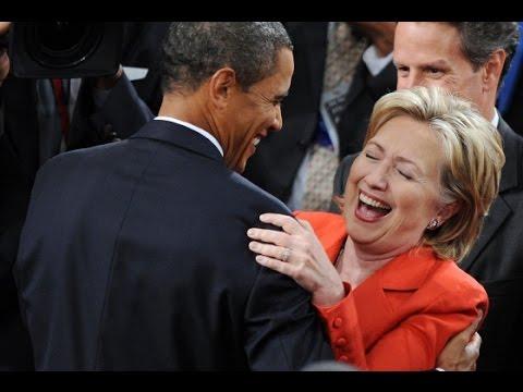 How The White House Helped Hillary Clinton SCREW Bernie Sanders