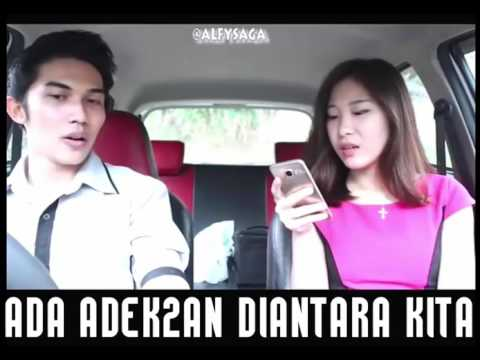 Kumpulan Video Ketahuan Selingkuh by Alfy Saga -  Vidgram @alfysaga  - Try Not To Laugh