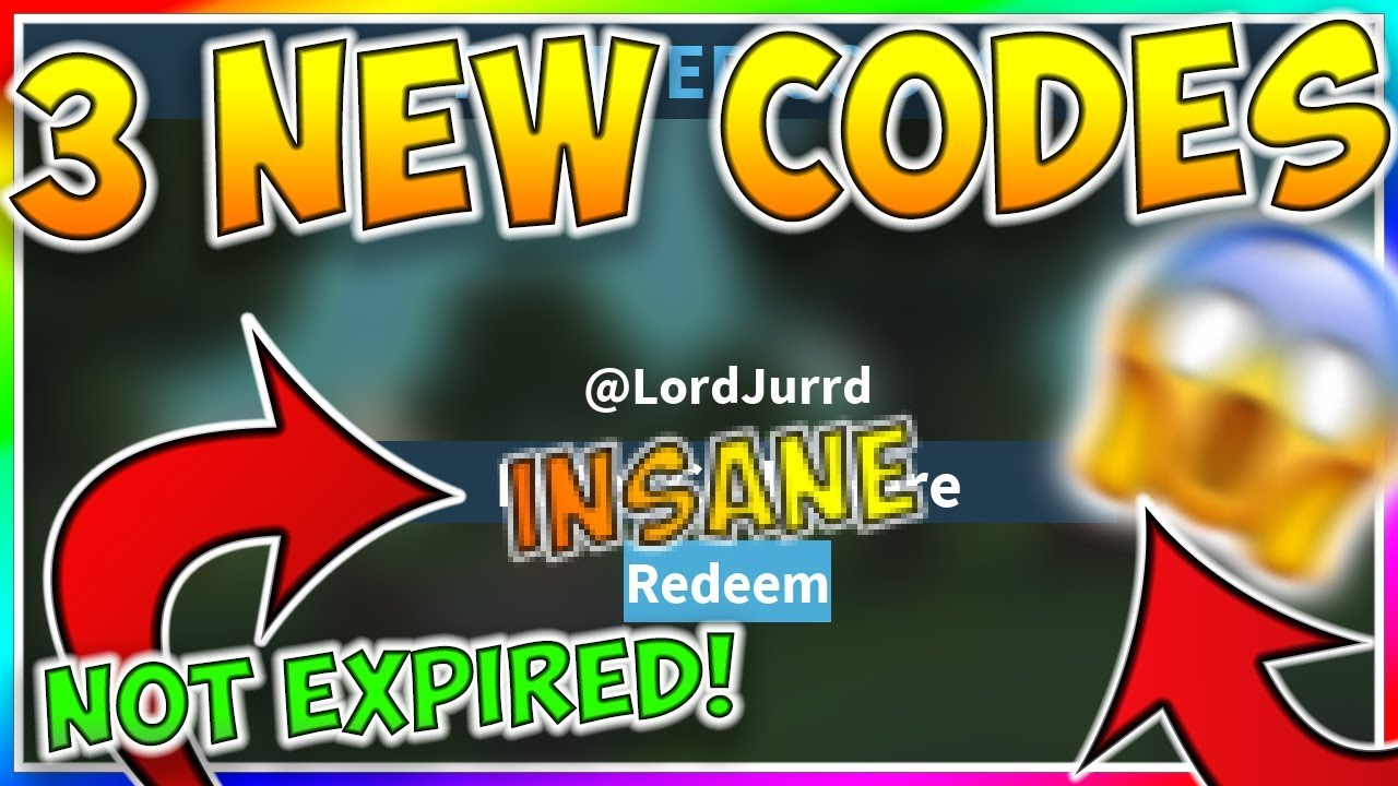 All 3 New Island Royale Codes 2019 Roblox Island Royale