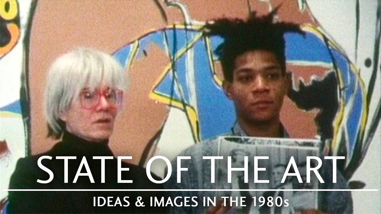 State of The Art | Andy Warhol and Jean-Michel Basquiat | 1986