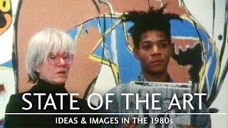 SotA in HD - Andy Warhol and Jean-Michel Basquiat - 1986