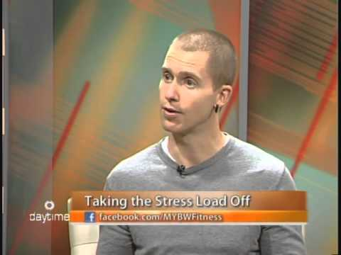 How to Relieve Your Stress For Weight-Loss