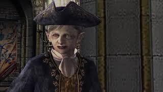 Resident Evil 4 PS4   Professional Gameplay Walkthrough Part 7   Salazar Boss Fight