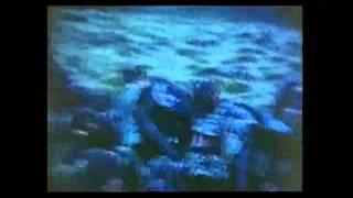 Falklands War ...Welsh Guards at San Carlos 3/4 June 1982