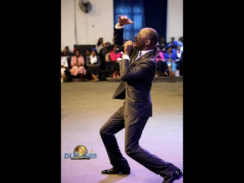 Dr Paul Enenche-Tongues of Fire (Power Moves) MUST WATCH!