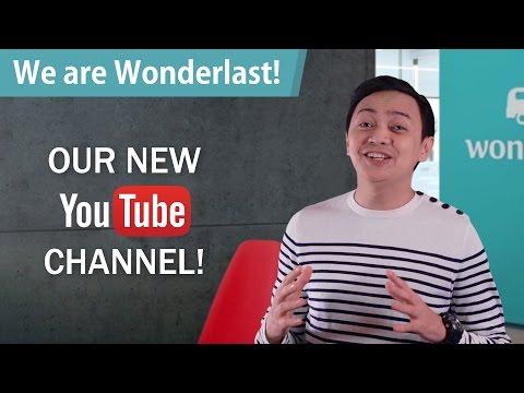 We are Wonderlast!