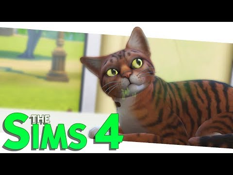 The Sims 4   PART 29   VISITING THE VET